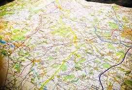 paper maps ben lovejoy