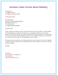 example of letter to business resume acierta us