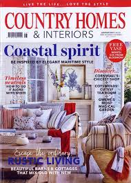 country homes and interiors magazine subscription country homes and interiors pict home designs idea
