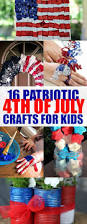 4th Of July Decoration Ideas 16 Easy Patriotic 4th Of July Crafts For Kids Red White U0026 Blue