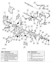 100 99 ford courier workshop manual sway bar end link