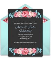 wedding invitations online free free wedding invitations wedding online invites punchbowl