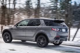 land rover discovery pickup 2017 land rover discovery sport my how you u0027ve changed clavey u0027s