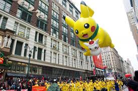 thanksgiving 2013 date usa the macy u0027s thanksgiving day parade 2016 by the numbers