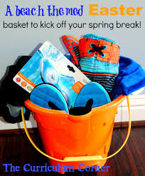 boys easter baskets 25 great easter basket ideas projects