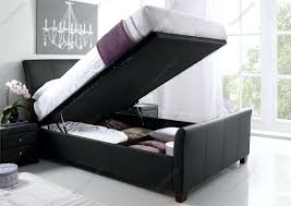 black leather storage ottoman with tray bedroom extraordinary round tufted ottoman white ottoman bench