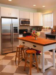 kitchen room white movable kitchen island small kitchen cart