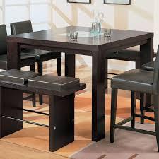 tall dining room tables tall dining room table marceladick com