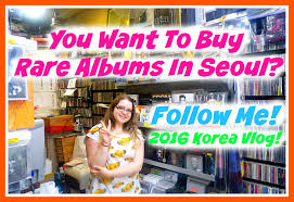 buy photo albums where to get kpop albums in seoul