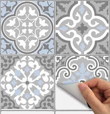 papier peint vinyl cuisine wall stickers vinyle autocollant imperméable tuile ou papier peint