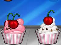 jeux de cuisine papa cupcakeria jouer à papa s cupcakeria jeux gratuits en ligne avec jeux org