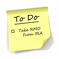 will rmd to charity 2015 ira required minimum distribution rules