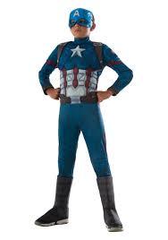 captain america civil war costumes