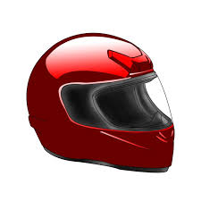 wikihow to draw a motorcycle helmet via wikihow com