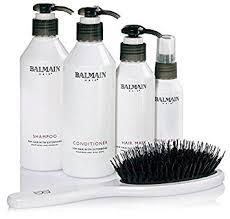 balmain hair extensions review balmain hair extensions beauty bag shoo conditioner hair