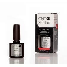 cnd shellac gel addicts