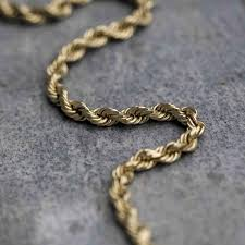 rope necklace chains images Rope chain 2mm the gld shop jpg
