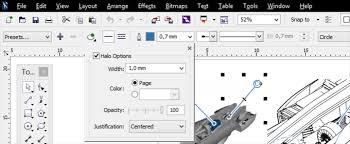 corel designer technical suite designer x6 callout issue coreldraw technical suite x6