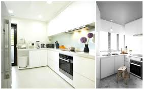 Bto Kitchen Design 13 White Kitchen Design Ideas For Your Next Renovation