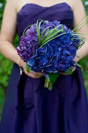 blue and purple flowers beautiful arrangement of blue and purple wedding flowers ipunya