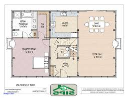 floor plans for homes house plans for small homes inspirational open floor plan colonial