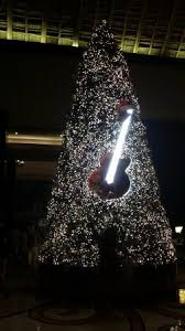 rock christmas tree picture of hard rock hotel u0026 casino punta