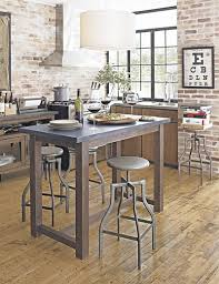 Tall Kitchen Tables by High Kitchen Table U2013 Home Design And Decorating