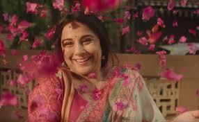 tumhari sulu movie review vidya balan is the heart and soul of