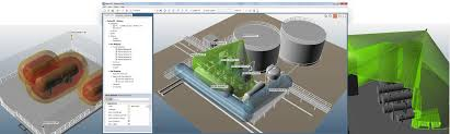 3d fire and gas mapping software detect3d