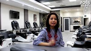 nail salon remodeling the finest nails u0026 spa customer testimonial