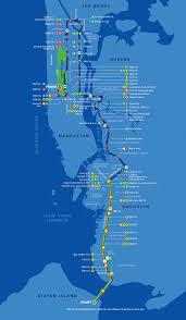Map Central Park Map Find The Best Loops And Trails For Running In Central Park