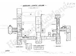 carrington unitec building one paranormal nz