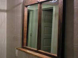 bathroom rustic bathroom mirrors 15 best western rustic bathroom