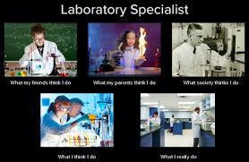 Lab Tech Meme - what really happens in a clinical lab part 1 vince