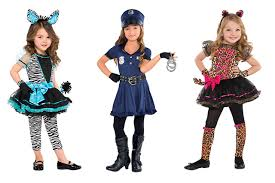 is it now slutoween for 7 year olds really