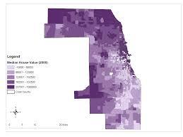 for richer of poorer in chicago