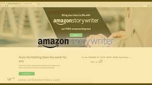 free amazon storywriter review u203a writer u0027s territory