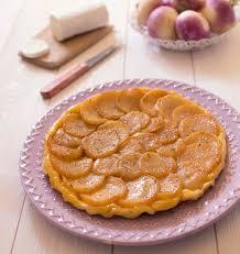 navet cuisine tarte tatin aux navets miel et fromage de chèvre les meilleures