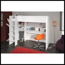 lit mezzanine avec bureau pas cher 13050 bureau idées
