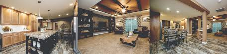 modular home interiors fairmont homes manufactured and modular homes