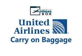 does united airlines charge for carry on baggage gallery of