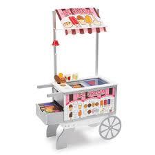 doug u0026 doug snacks u0026 sweets food cart
