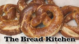 bake your own soft german style pretzel laugenbrezeln recipe in