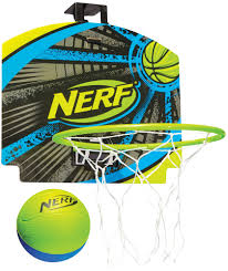 Indoor Wall Mounted Basketball Hoop For Boys Room Mini Basketball Hoops U0027s Sporting Goods