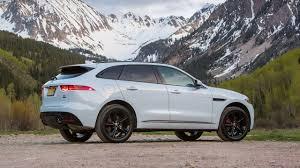 jaguar f pace inside 2017 jaguar f pace suv pricing for sale edmunds