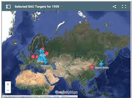target black friday map 2013 cold war nuclear target lists updated in nuclear vault posting