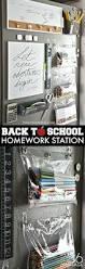 Kid Station Computer Desk by Best 25 Homework Desk Ideas On Pinterest Ikea Small Desk
