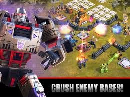 razorclaw apk transformers earth wars apk free strategy for