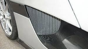 koenigsegg white carbon fiber koenigsegg trevita ccxr visits jay leno u0027s garage video