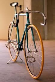 grass track racer by townsend cycles track bicycling and
